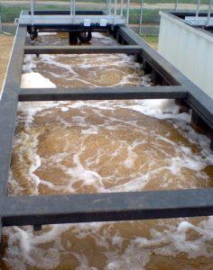 hospital wastewater