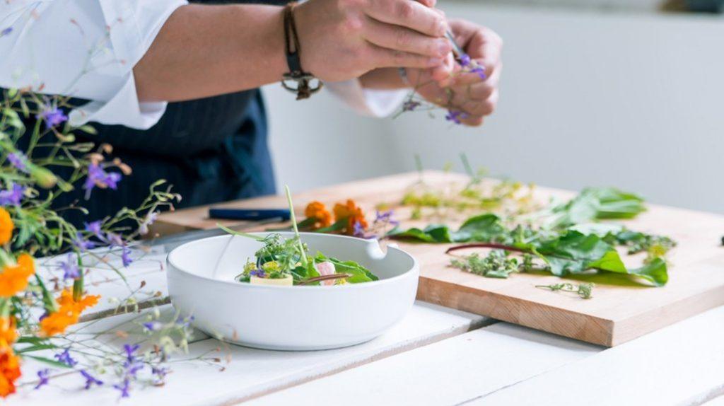 Online Food Service